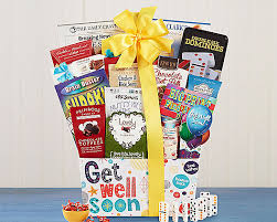 get well gift basket delivery canada