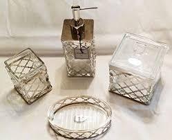 bella lux bathroom accessories in 2020