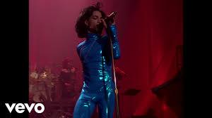 Prince - Kiss (Live At Paisley Park, 1999) - YouTube