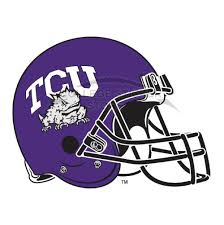 Tcu Horned Frogs Stickers Design College Ncaa Sports Iron Ons And Wall Decals Online