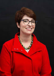Monica Johnson, ALSA - OCBA: O'Boyle, Cowell, Blalock, & Associates, Inc.