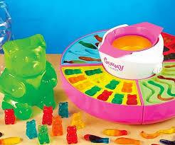 gummy candy maker kit