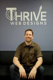Meet Our Right-Hand Man - Aaron Day! » Thrive Web Designs