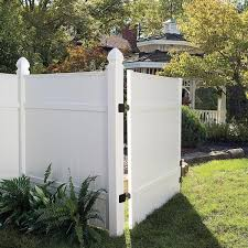 Veranda 5 In X 5 In White Vinyl Gothic Fence Post Cap 194920 The Home Depot