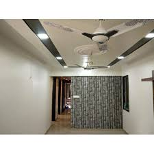 gallery pop ceiling work at rs 100