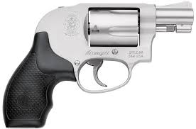 smith wesson model 638 38 special j
