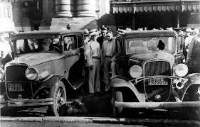 This Day in History: Oct 22, 1934: Pretty Boy Floyd is killed by the FBI |  Kansas city union station, Pretty boy floyd, Kansas city missouri