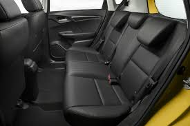 what is the honda fit magic seat see