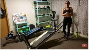 workout healthy lifestyle motivator