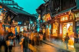 tripadvisor the essence of chongqing
