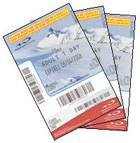 whistler lift tickets s
