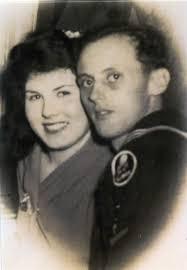 John and Adele Stewart