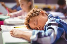 Is Your Child Getting Enough Sleep? Here's How to Tell – Health Essentials  from Cleveland Clinic