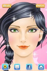 princess makeup salon s games