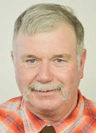 County custodian with diverse background running for commission | Powell  Tribune
