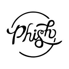 Phish Vinyl Decal Etsy