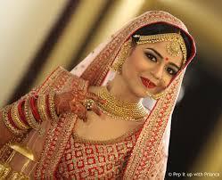 north indian makeup saubhaya makeup