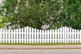 75 Fence Designs Styles Patterns Tops Materials And Ideas Fence Design Diy Fence Front Yard Fence