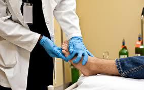 black spot under my toenail cancer
