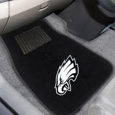 Official Philadelphia Eagles Car Accessories Eagles Decals Philadelphia Eagles Car Seat Covers Nflshop Com