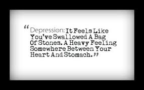 heart touching depression quotes ⋆ centalofsuccess