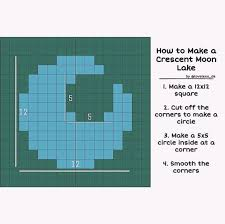 Pin by Abby Sprouse on ACNH patterns and ideas in 2020 | Pond animals,  Animal crossing game, Lake animals