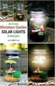 20 solar light repurposing ideas to