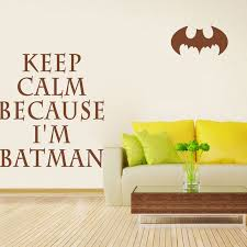 Wholesale Batman Wall Murals Buy Cheap In Bulk From China Suppliers With Coupon Dhgate Com