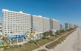 golf packages in myrtle beach sc