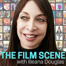 The Film Scene with Illeana Douglas | Global Player