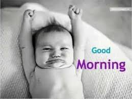 funny good morning you