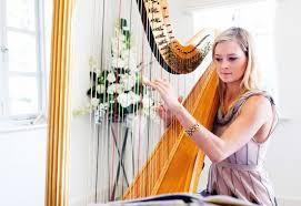 wedding ceremony harpist harp ensmbles