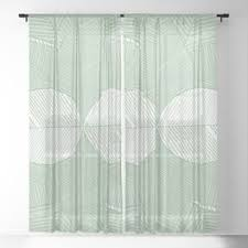 Kids Sheer Curtains For Any Room Or Decor Style Society6