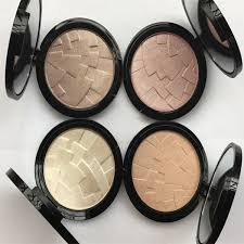 highlighter pressed powder makeup brand
