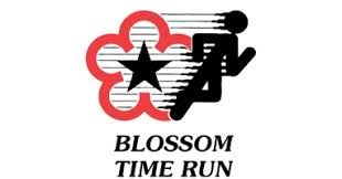 Blossom Time Run Results