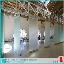 exterior interior tempered glass