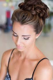 hair and makeup brisbane formal