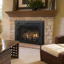 gas fireplace inserts mountain west s