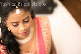 yashica bridal makeup
