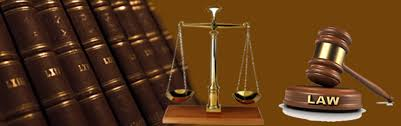Admission in Law college