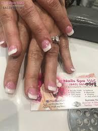 nail spa 1 llc nail salon near me