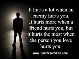 quotes about life life quotes it hurts a lot when