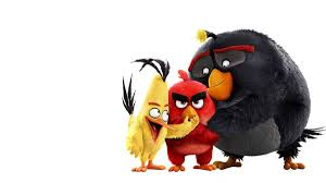 Watch The Angry Birds Movie Online - Stream Full Movie – NOWTV ...