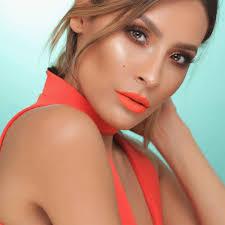 latina beauty stars of social a