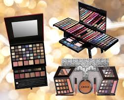 limited edition holiday beauty steals