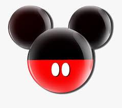 mickey mouse ears clip art disney