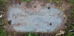Ada Murray Lunn (1888-1952) - Find A Grave Memorial