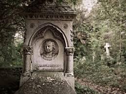 The London Dead: Agnes Forsyth, 4 years old, Abney Park