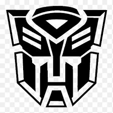 Transformers The Game Bumblebee Car Decal Sticker Decals Angle Logo Png Pngegg