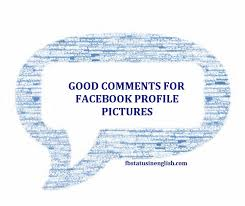 ments for facebook profile pictures